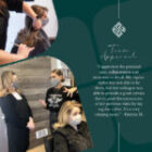 Personal Care, Collaboration and Attention to Detail